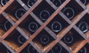 Wine Talk: Better With Age