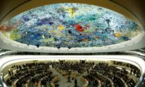 Video: Live Q&A: UN Gave China Names of Dissidents; Democrats Push 'Equality Act' Through House