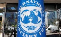 The IMF's Message to the World: We Are All China Now