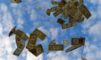 Global Firms Raise $546 Billion in January as SPAC Frenzy Continues
