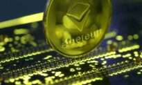 Ethereum Gets Bulk of Crypto Flows in Latest Week: CoinShares