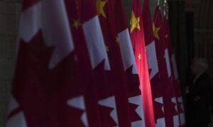 China, Canada Spar at UN Body Over Human Rights Failings