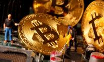 Bitcoin Plummets as Doubts Grow Over Sky-High Valuation