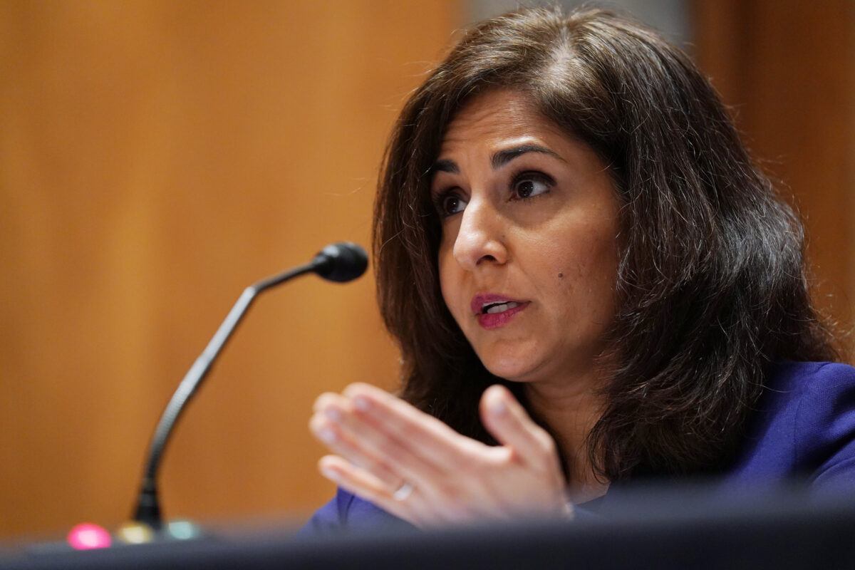 neera-tanden-1200x800 Schumer Trying to Drum Up Votes for Biden's Pick to Head Budget Office Politics [your]NEWS