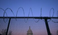 Demands Intensify for Security Fence Around Capitol to Come Down