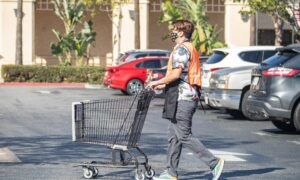 Irvine's 'Hero Pay' for Grocery Workers Begins in March