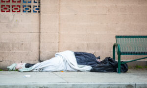 Proposed Santa Ana Homeless Shelter Lease Would Cost Taxpayers $62,000 per Month