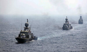 Russia, Iran, China to Hold Joint Naval Drills in Indian Ocean