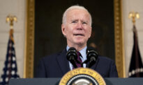 House Republicans Accuse Biden of Playing 'Political Game' Over Border Crisis