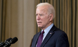 Biden Aims to Reopen Over Half of Schools 'At Least One Day a Week' by 100-Day Goal