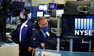 NYSE Chief Warns of Potential New York Exit If Stock Trades Are Taxed