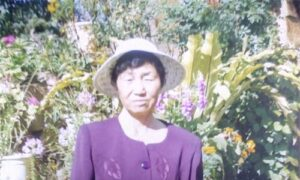 Falun Gong Adherent Dies While Imprisoned in China for Her Beliefs