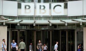 Hong Kong Public Broadcaster RTHK Drops BBC Programs After China Ban