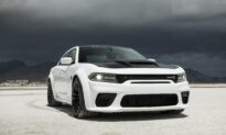 2021 Dodge Charger Hellcat Redeye Widebody