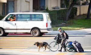 Santa Ana Approves Temporary 75-Bed Homeless Shelter