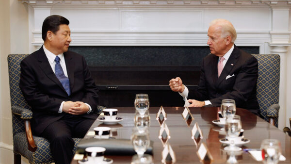 20180325-Trump-SamiraBouaou-8585-3-600x400 CCP Narrative Doesn't Represent the Chinese People and Is Repeated by Biden: Gen. Robert Spalding Featured Top Stories Videos World [your]NEWS