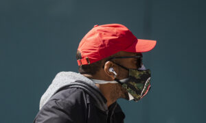 CDC Recommends Double Masking in New Guidelines With Surgical, Cloth Combo