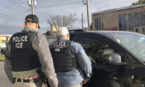 US Marshals, ICE 'Reevaluate' Operations on Sex Offenders After Biden Deportation Freeze