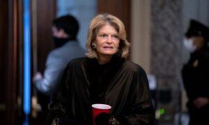 Alaska Republican Party Censures Sen. Lisa Murkowski, Vows to Primary Her