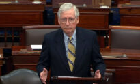 McConnell Accuses Biden of Breaking Promise to Unify Nation in Favor of Radical Agenda