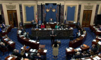 Democratic Lawmakers Defend Not Calling Witnesses at Impeachment Trial