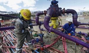Biden Administration Postpones 1st Oil Leases of 2021