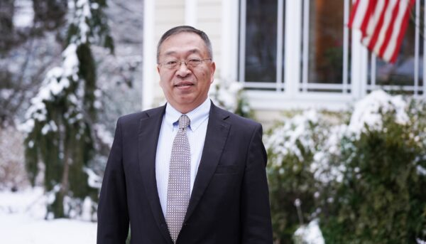Exclusive: How the Trump Administration Permanently Transformed US China Policy—Former Pompeo Adviser Miles Yu
