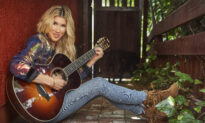 It's Never Too Late to Dream Big: Q&A With Country Singer Kimberly Dawn