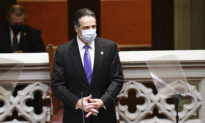 State Lawmaker to Call for Impeachment of New York Gov. Cuomo