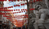 Persecution in China Casts a Shadow on New Year Celebrations for Millions