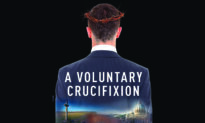 Book Review: 'A Voluntary Crucifixion'