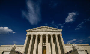 GOP Lawmakers Renew Push to Block Supreme Court Packing