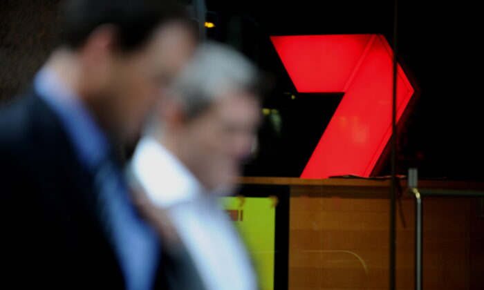 Australia's Seven West Media Strikes Payment Deal With Google