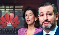 China Insider: Republicans Urge Biden Administration to Keep Huawei on Blacklist