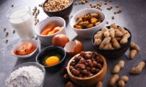 Could a Too-Clean Society Trigger a Rise in Food Allergies?