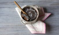 No Time? No Problem: A 5-minute Brownie in a Mug Will Satisfy Your Sweet Tooth