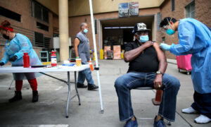 FDA Alert: Johnson & Johnson 1-Dose Shot Prevents CCP Virus