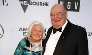 Billionaire Businessmen Offer to Build Quarantine Facilities in Australia