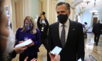 Utah Republicans Push to Censure Sen. Romney After He Voted to Convict Trump
