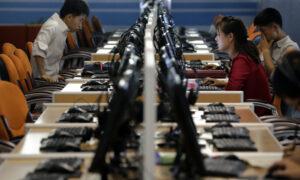 South Korea Spy Agency Says North Korea Hackers Targeted Vaccine Tech