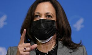 Dyed in Red! the Sinister Background of 'Moderate' Kamala Harris, China's American Dream President