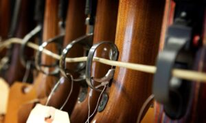 Advocates of Gun Rights and Gun Control React to New Firearms Bill