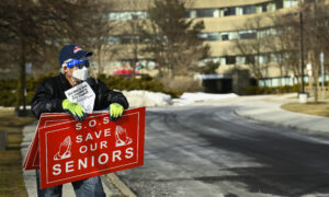 A Year Into the Pandemic, the Long-Term Care Crisis Is Far From Over
