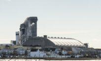 Former Trump Plaza Casino in Atlantic City Imploded