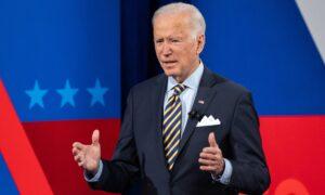 Biden's Misinterpretation of Chinese History May Affect US Policy Toward China
