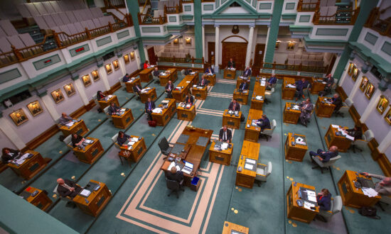 Concerns Abound in Newfoundland and Labrador Election Disrupted by COVID Surge