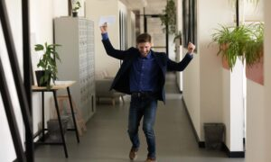 3 Ways to Win Your Day—and Celebrate