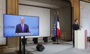 US Officially Rejoins Paris Climate Agreement
