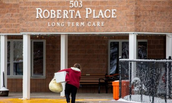 Outbreak in Ontario Long-Term Care Home That Killed 70 People Declared Over
