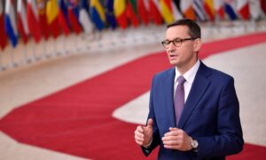 US Should Emulate Poland on Fining Big Tech Censors